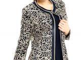Ceket- Bluz İkili Takım