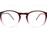 Kırmızı Optik Gözlük